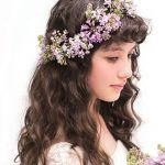 爪に願いを…♡女子度が一気に上がる《花言葉ネイル》が可愛すぎる!のサムネイル画像