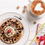 NEXTトレンド!NY発デザートカフェ《セレンディピティ3》が初上陸♡のサムネイル画像