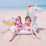 行かなきゃソン!夏休みにおすすめ♡《国内旅行先ランキングTOP7》のサムネイル画像