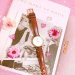 保存版!1つでどんなコーデにもぴったり《万能腕時計》の選び方♡のサムネイル画像