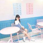 《韓国ファッション》絶対に真似したくなる夏のスタイリング術♡のサムネイル画像