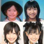 まるで般若?!AKB48まゆゆの眉毛は4本だった?まゆゆ事件の真相!のサムネイル画像