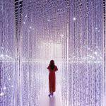 光の芸術で幻想的な夏を!《東京・光系アート展》おすすめ3選♡のサムネイル画像