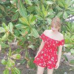 ラピュタの世界に入り込んだみたい♡レジャーな《猿島》で夏を満喫!のサムネイル画像