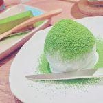 夏に食べたい!東京と大阪で味わえる《抹茶スイーツ》のお店♡のサムネイル画像