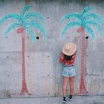 夏はやっぱり《アロハシャツ》♡可愛く着こなしてオシャレ度格上げ!のサムネイル画像