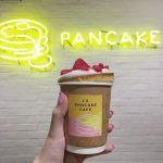 8/10オープン!限定メニューもある《J.Sパンケーキ渋谷》の魅力♡のサムネイル画像