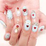 爪に大好きなブランドを♡《ブランドネイル》でラグジュアリーな気分のサムネイル画像