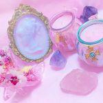 キラキラ可愛い♡表参道で《宝石石鹸&キャンドル》が作れるって噂!のサムネイル画像