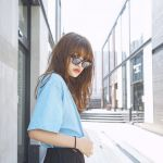 雑誌注目カラーはこれ!《青×O》で作る色×色コーデ3つご紹介♡のサムネイル画像