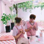 トキメキが止まらない♡大人気の韓国ネットドラマ《Love Playlist》のサムネイル画像