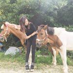 欅坂メンバーもやってる《乗馬》!その魅力を追求してみよう♡のサムネイル画像