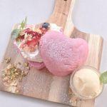 甘くてふわふわ♡《スイーツバーガー》が食べられる東京のお店3選のサムネイル画像