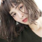 顔の形で似合う前髪が変わる!似合うスタイルを知って更にお洒落に♡のサムネイル画像