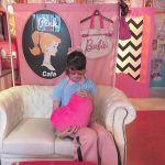 憧れのバービー人形になる♡ピンクの世界《Pink Holiday Cafe》紹介のサムネイル画像