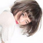おしゃれさんの秘密は前髪にあり!前髪でもっと可愛い私をつくる♡のサムネイル画像