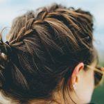 ボブでも出来ちゃうヘアアレンジ♡かわいいまとめ髪カタログのサムネイル画像
