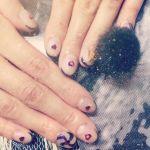 指先までトレンド尽くし!オトナ系《秋冬素材ネイル》おすすめ4選♡のサムネイル画像