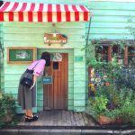 まるで絵本の世界にいるようなカフェ♡《HATTIFNATT》は絶対女子ウケのサムネイル画像
