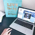 MacBookをおしゃれに♡CaseAppでオリジナルスキンシールを作ろう!のサムネイル画像