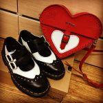 靴じゃなくてバッグ⁉︎Dr.Martensのバッグをおすすめします♡のサムネイル画像