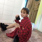 今年の秋は《チェック》を着よう♡オシャレアイテムを一挙公開!のサムネイル画像