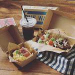 おいしいベーグルとプチプラ雑貨♡原宿の穴場《AWESOME STORE&CAFE》のサムネイル画像