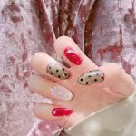 透け感にドキッ♡指先から色っぽい秋の《シースルーネイル》6選!のサムネイル画像