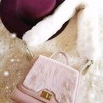 あなたのバッグも秋冬仕様にチェンジ♡《ファーストラップ》のススメのサムネイル画像