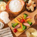 チーズ好きさん必見!今だけ¥777の《チーズフォンデュ食べ放題》♡のサムネイル画像