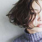 前髪チェンジで秋気分!大人女性におすすめのイメチェン前髪スタイルのサムネイル画像