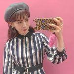 担当さん直伝!少女時代《ティファニー風ピンクメイク》で恋ハセヨ♡のサムネイル画像