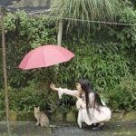 シンデレラストーリー♡元看護師《萬波ユカ》さんが世界的モデルに!のサムネイル画像