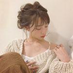 GU《¥990knit》が今アツい♡トレンドカラーもプチプラでGET!のサムネイル画像