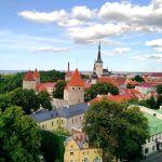 世界一メルヘンチックな首都♡《エストニア・タリン》が可愛すぎる!のサムネイル画像