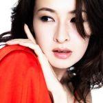 女優・檀れいさんの素敵な髪型5選、プロフィールと共にご紹介のサムネイル画像