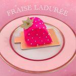 乙女心くすぐります♪《ラデュレサロン・ド・テ》でお姫様気分……♡のサムネイル画像