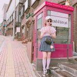 実は魅力しかない?《茨城県》のおすすめインスタ映えスポット5選♡のサムネイル画像