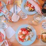 世界のオシャ朝食を吟味♡外苑前《WORLD BREAKFAST ALLDAY》が素敵のサムネイル画像