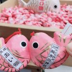 良縁確実!?川越氷川神社のユニークな《鯛みくじ》と縁結び玉♡のサムネイル画像