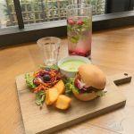 渋谷でご飯に迷ったらここ!おいしい≪ハンバーガー≫のお店4選♡のサムネイル画像