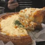 ボリュームとチーズがたまらない♡韓国有名2大《シカゴピザ》店♡のサムネイル画像