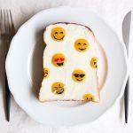 可愛すぎて食べられない♡《トーストアート》秋の最新デザインのサムネイル画像