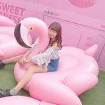 集まれピンクLOVER♡かぶりにくいピンクアイテム、〇〇柄をGETせよ♡のサムネイル画像