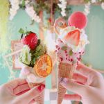 代官山にオープン!《UkiUki Cafe》のメニューが可愛くておいしい♡のサムネイル画像