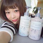 すれ違いざまにふわっと香る女に♡≪香りのいいシャンプー≫4選のサムネイル画像