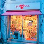 話題の可愛いシールをGET♡西荻窪の《RED HEART STORE》に行こう!のサムネイル画像