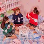 韓国ファッションがかわいすぎる♡《Chuu》のおすすめコーデ特集!のサムネイル画像