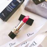 メタルとマットの融合?Diorの新作ルージュは《ダブル》カラー♡のサムネイル画像