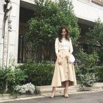 露出しなくても色っぽくなれる♡秋に履きたい《ロングスカート》!のサムネイル画像